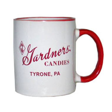 Gardners Candies Mug