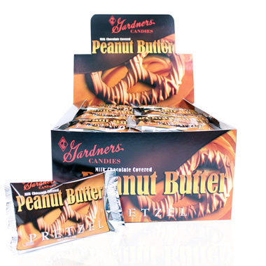 Chocolate Covered PB Pretzel Box Reg $69.95 Now $59.95