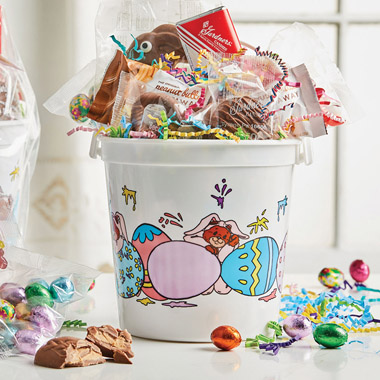 Easter Basket Pail