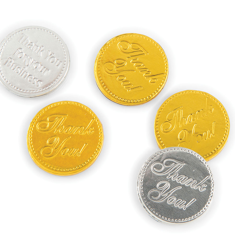 Logo Business Coins