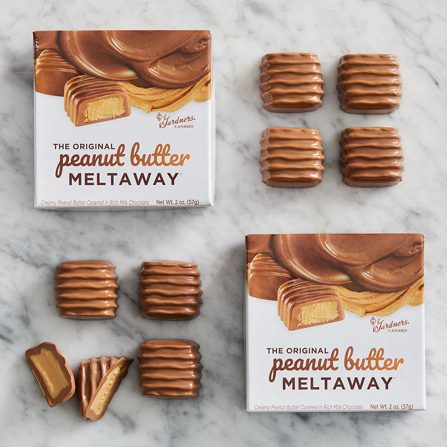 Gardners Original Peanut Butter Meltaways®
