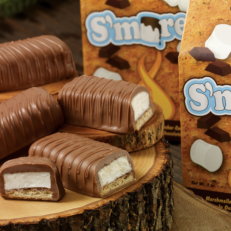 S'mores Box