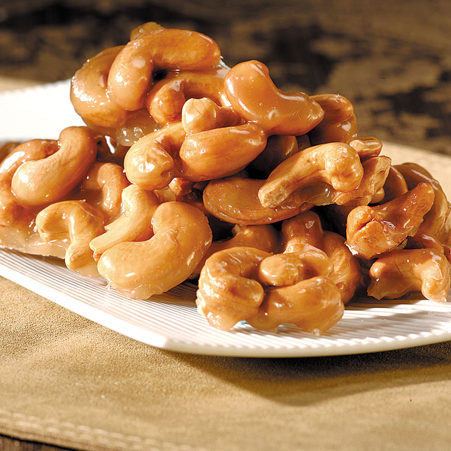 Cashew Glaze - Reg $16.95 - NOW $8.47